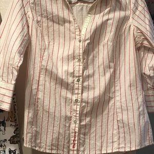 Button down Ben Sherman shirt